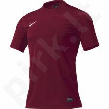 Marškinėliai futbolui Nike Park V Junior 448254-677