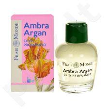 Frais Monde Ambra Argan Perfumed Oil, parfumuotas aliejus moterims, 12ml
