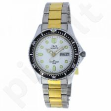 Vyriškas laikrodis Q&Q KW66J401Y
