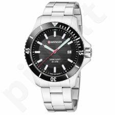 Vyriškas laikrodis WENGER SEAFORCE  01.0641.118