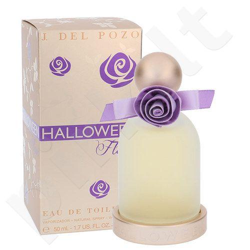Jesus Del Pozo Halloween Fleur, EDT moterims, 100ml