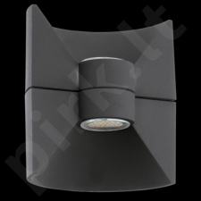 Sieninis šviestuvas EGLO 93368 | REDONDO