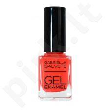 Gabriella Salvete gelinis nagų lakas, kosmetika moterims, 11ml, (4)