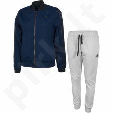 Sportinis kostiumas  Adidas Bomber Tack Suit W BK4668