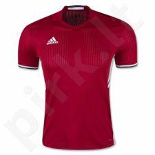Marškinėliai futbolui adidas Condivo16 Jersey Junior AC5235