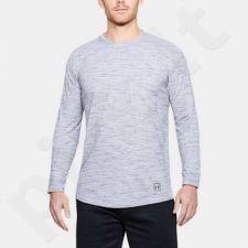 Marškinėliai Under Armour Sporstyle LS Tee M 1306465-100