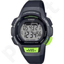 Vyriškas laikrodis Casio LWS-1000H-1AVEF