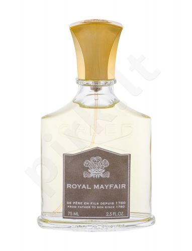 Creed Royal, Mayfair, kvapusis vanduo moterims ir vyrams, 75ml