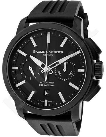 Laikrodis BAUME & MERCIER   CLASSIMA E ROND Size XXL