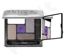 Guerlain Ecrin 6 Couleurs akių šešėliai, kosmetika moterims, 7,3g, (68 Champs-Elysées)