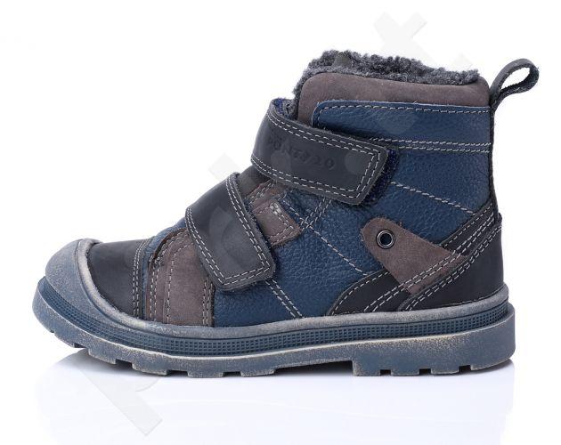 D.D.Step Ponte20 batai su pašiltinimu 27-32d.