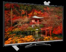 Televizorius JVC LT50V750
