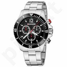 Vyriškas laikrodis WENGER SEAFORCE CHRONO 01.0643.109