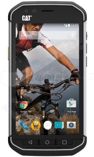 Telefonas CAT S40 Dual SIM  juodas