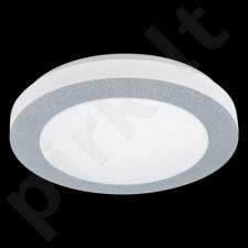 Sieninis / lubinis šviestuvas EGLO 93508   CARPI 1