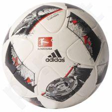 Futbolo kamuolys Adidas Bundesliga Torfabrik Official Match Ball AO4831