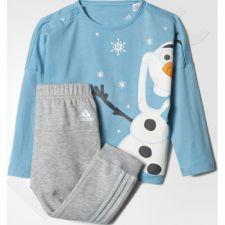 Sportinis kostiumas  Adidas Disney Olaf Set Kids AY6049