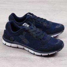 Odiniai sportiniai batai American Club