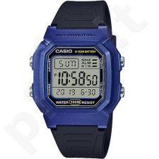 Vyriškas laikrodis Casio W-800HM-2AVEF