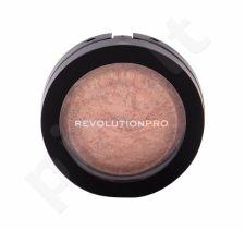 Makeup Revolution London Revolution PRO, Skin Finish, skaistinanti priemonė moterims, 11pc, (Warm Glow)