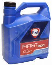 FINA FIRST 200 15W-40