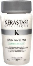 Kerastase Specifique Bain Divalent Balancing šampūnas Oily, 250ml, kosmetika moterims