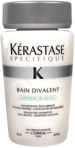 Kerastase Specifique Bain Divalent Balancing šampūnas Oily, 250ml, kosmetika moterims