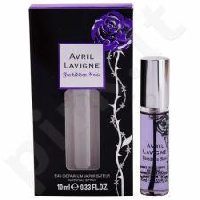 Avril Lavigne Forbidden Rose, kvapusis vanduo (EDP) moterims, 10 ml