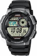 Laikrodis Casio AE-1000W-1B