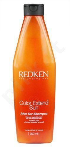 Redken Color Extend Sun šampūnas, kosmetika moterims, 300ml