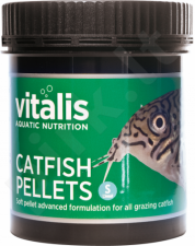 NEW ERA - Catfish pellets (S) 1.8 kg