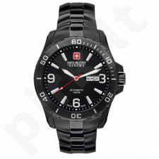 Vyriškas laikrodis Swiss Military 05.5154.13.007
