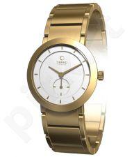 Moteriškas laikrodis OBAKU OB V117LGISG