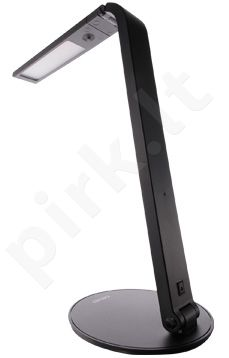 Stalinė LED lempa CHIMEI 10A1 juoda