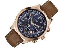 Guess W0500G1 vyriškas laikrodis-chronometras