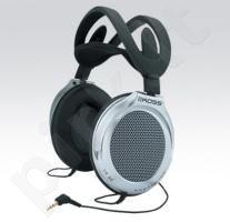 KOSS UR40 kompaktiškai sudedamos standartinės ausinės