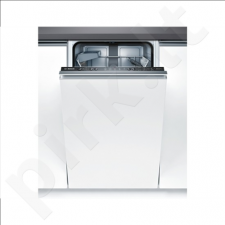 Bosch SPV 50E70EU Dishwasher Fully Integrated/Slim Size 45cm/3