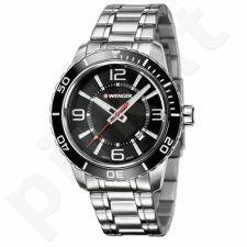 Vyriškas laikrodis WENGER ROADSTER 01.0851.118
