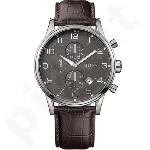 Hugo Boss 1512570 vyriškas laikrodis-chronometras