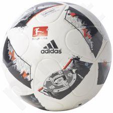 Futbolo kamuolys Adidas Bundesliga Torfabrik Junior 350 AO4829