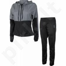 Sportinis kostiumas  Reebok Elements Tracksuit Stretch Poly W AY2045