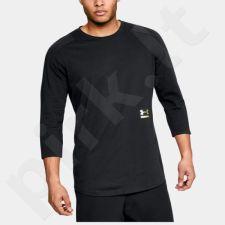 Marškinėliai Under Armour Perpetual 3/4 Sleeve M 1311028-001