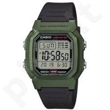 Vyriškas laikrodis Casio W-800HM-3AVEF