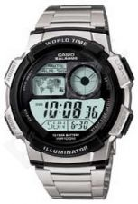 Laikrodis Casio AE-1000WD-1A