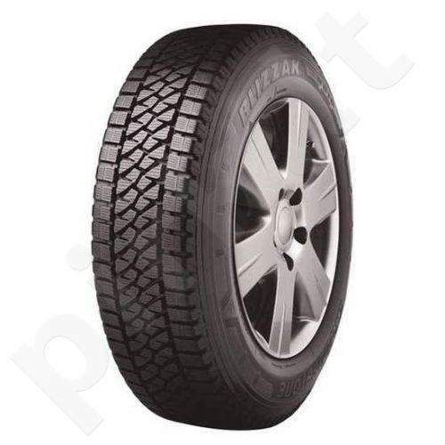 Žieminės Bridgestone BLIZZAK W810 R15
