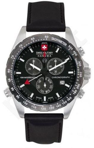 Vyriškas laikrodis Swiss Military 6.4007.04.007