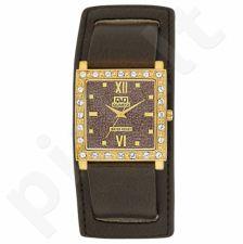 Moteriškas laikrodis Q&Q Q763J112Y