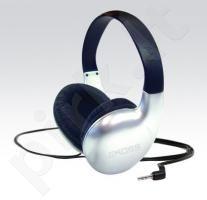 KOSS KHP21V (UR21V) standartinės ausinės su garso reguliatoriumi