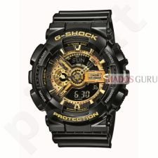 Vyriškas Casio laikrodis GA-110GB-1AER