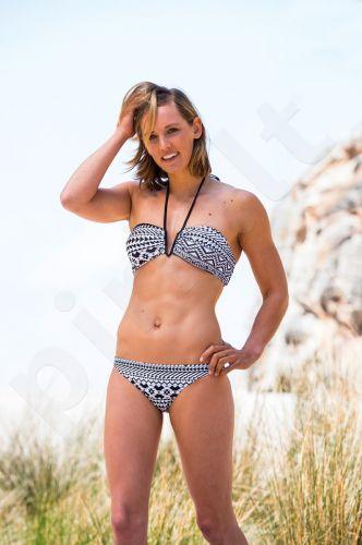 Maudymosi bikinis moterims WESTBAY 23684 01 36B